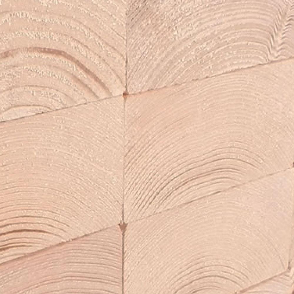 サスティナブルな乾燥材を使用