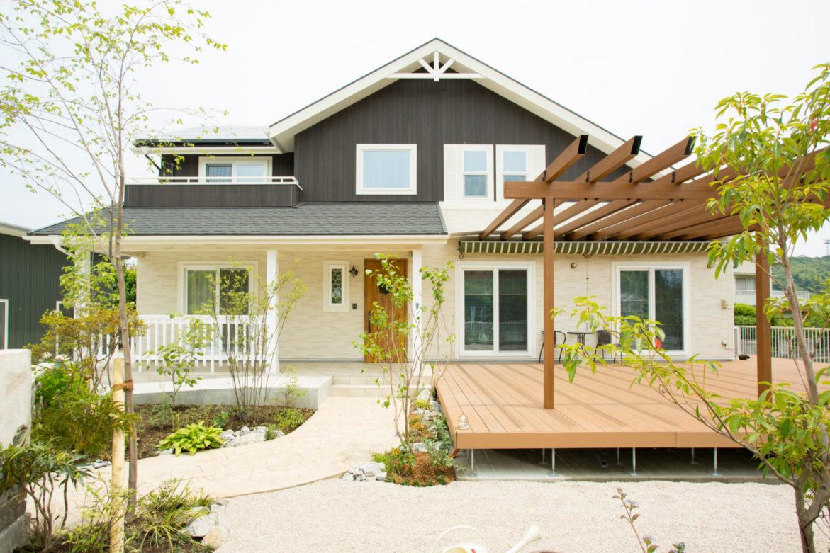 家族みんなが暮らしやすい、夏涼しく冬暖かい「ZEHの家」