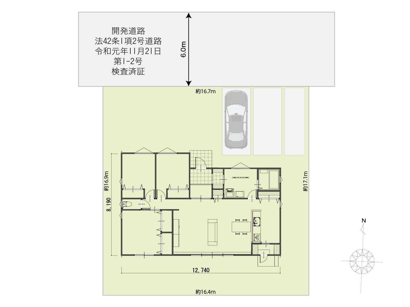 フォレストタウン桜坂