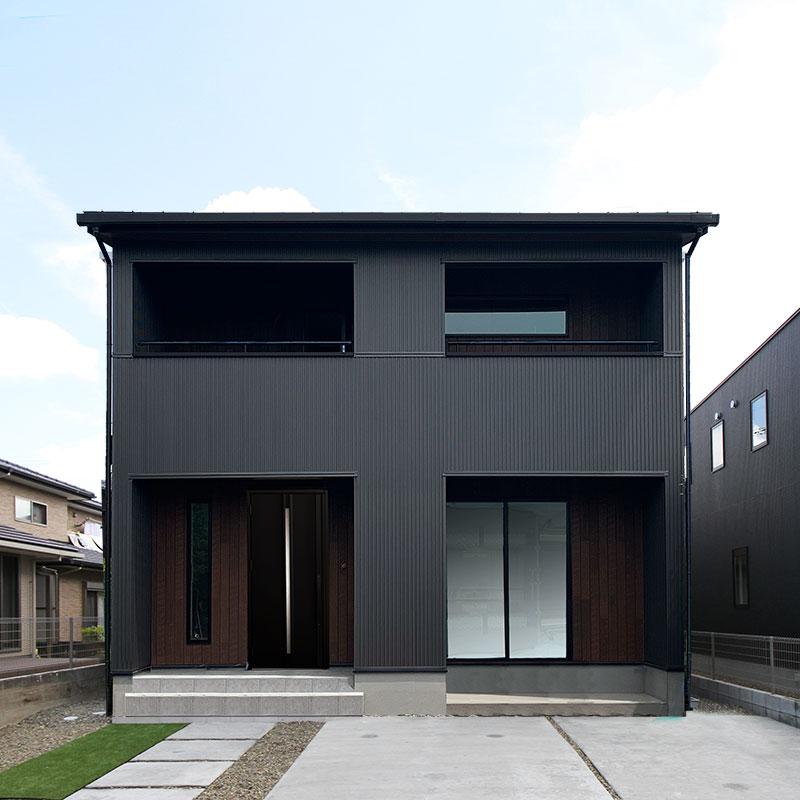 【宇佐市四日市】ツーバイシックス工法の家 体感見学会を開催します。