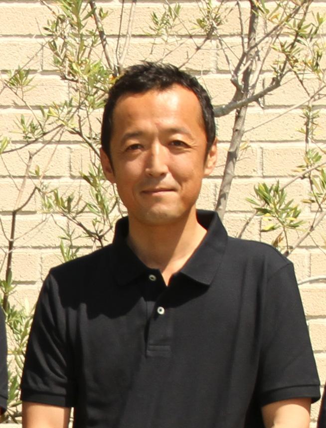 長岡 敬純 (ながおか たかずみ)