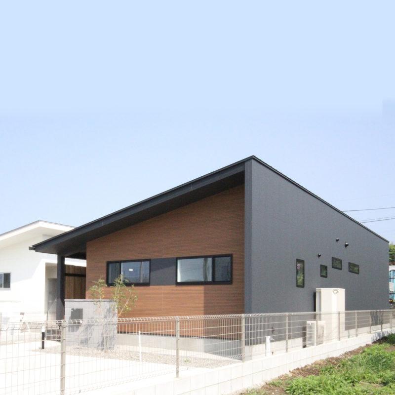 【大分市角子南】 平屋モデルハウスが完成しました!今度の土日は体感見学会を開催します。
