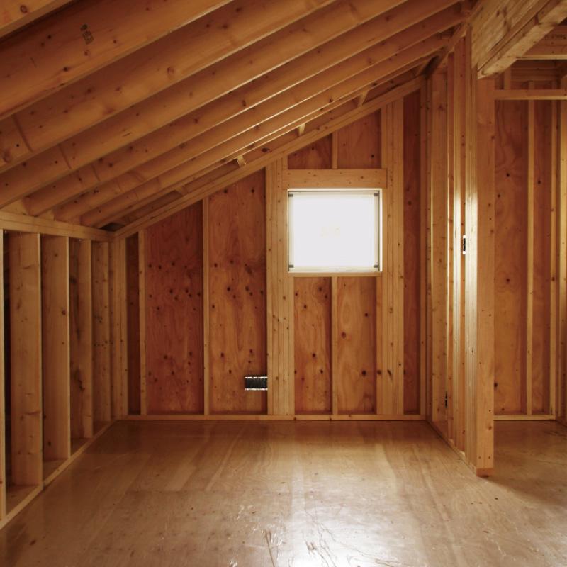 【大分市上宗方】『耐震等級3の地震に強い家』構造見学会を開催します。