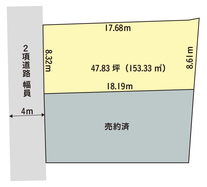 トレステラコート羽田2