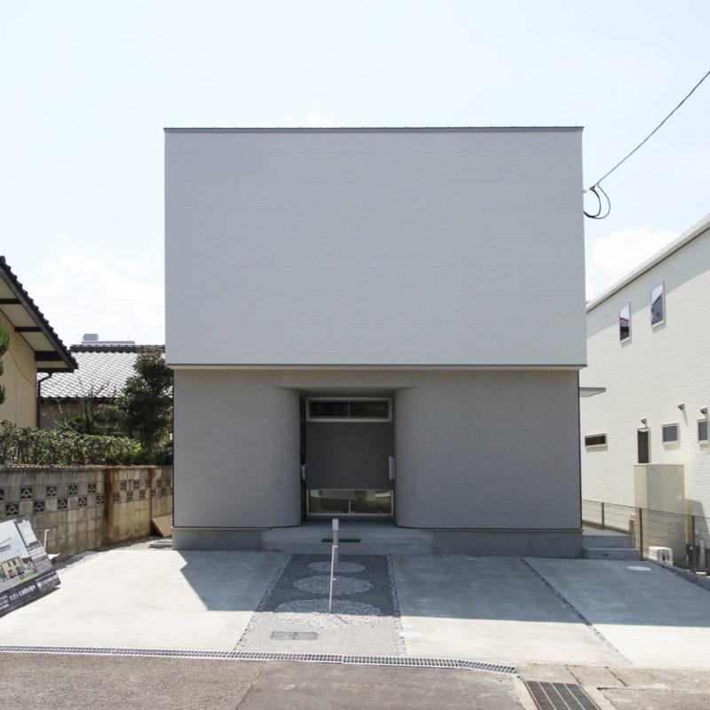 【大分市田尻】トレステラコート田尻 販売型モデルハウス 限定1棟 ただいま体感見学会&商談会を開催中です!